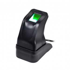 Lector externo USB de huella dactilar con sensor ZK4500
