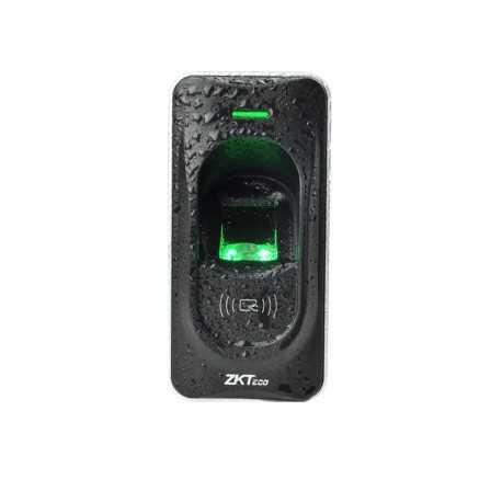 Lector biometrico y de proximidad 125Khz para exterior. FR1200