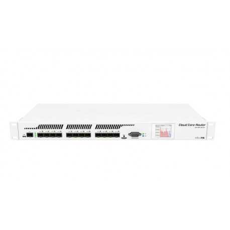 Mikrotik Routerboard Cloud Core Router RB/CCR1016-12S-1S+