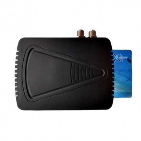 Receptor satélite formato MINI HD 1080p. PRODUCTO REACONDICIONADO