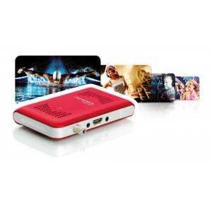 Receptor SAT (S2), Full HD, H.264, 1 Lector tarjetas, Wifi USB opcional. IR