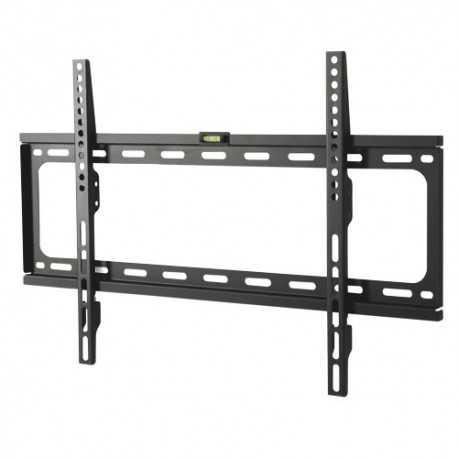 Soporte pared TV 32-65 pulgadas y hasta 30kg, distancia a pared: 35mm