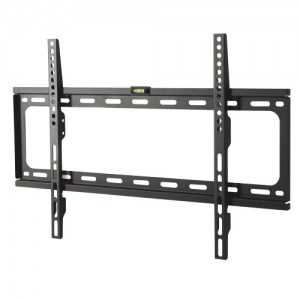 "Soporte pared fijo TV 32-65"" y hasta 30kg, distancia a pared: 35mm"