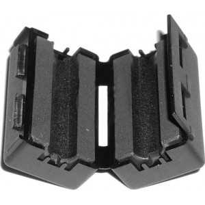 Filtro Ferrita EMI/RFI 6.5mm L32.5mm cuadrada