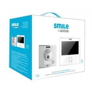 Kit Videoportero VDS con monitor SMILE 7""