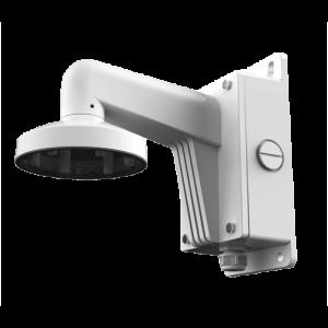 Soporte de pared para cámaras domo - Aleación de aluminio - 243 mm (Al) x 136 (An) x 290 (Fo) - 1800 g