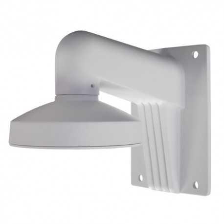 Hiwatch Hikvision - Soporte de pared para cámaras domo - Aleación de aluminio - 183.5 mm (Al) x 136 (An) x 230 (Fo) - 704 g