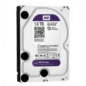 Disco duro 1TB Western Digital Purple