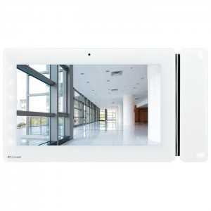 """Monitor serie Maxi, de 7"""", en color. Sistema Simplebus Top"""
