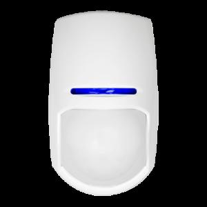 PIR doble tecnología 10mts Antimascotas Grado 2. PYRONIX