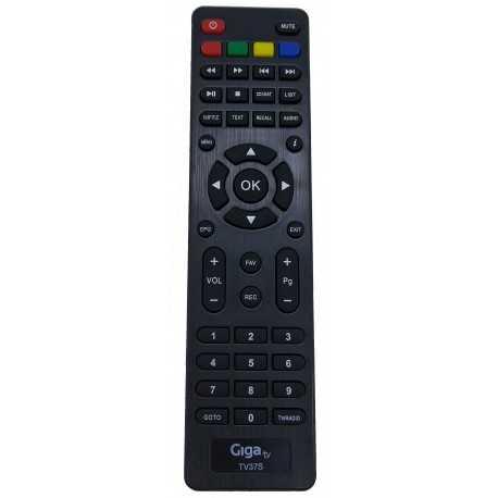 Mando para Giga TV HD370S