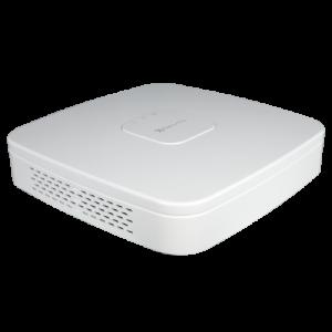 DVR 5 en 1 de 4 canales + 1 IP. 1080N / 720p. XS-XVR3104M-VS2