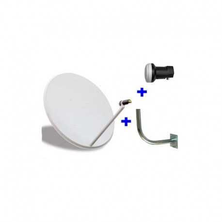Kit antena K60C1 + LNB SCH500 + 53034