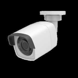 Cámara IP, 2MPx, 4mm, IR 30mts. IP66 POE. Grabación en tarjeta SD. SAFIRE