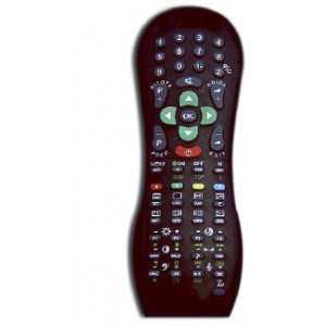Mando universal Pre-programado, controla hasta 1 dispositivo. Fracarro