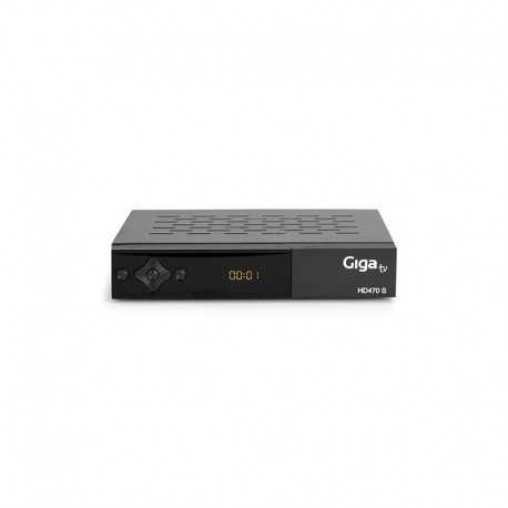 Producto Reacondicionado: Giga TV HD 470S