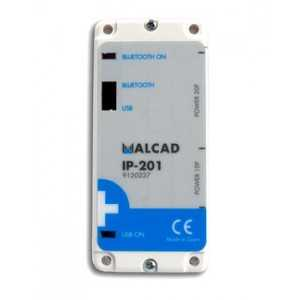 Programador Serie ALCAD 905 Interface USB y Bluetooh