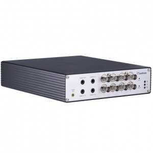 Servidor IP 8Ch HD-TVI. Geovision