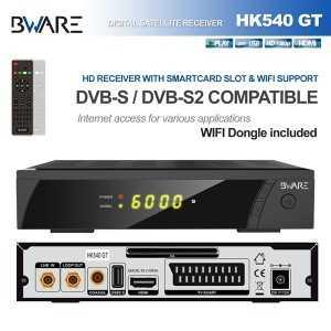 Producto Reacondicionado: Bware Hk540GT
