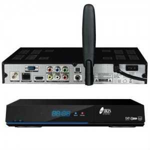 Producto Reacondicionado: IRIS 2700 HD