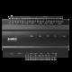 Controladora 2 puertas para 4 lectores biométricos o proximidad. InBio 260