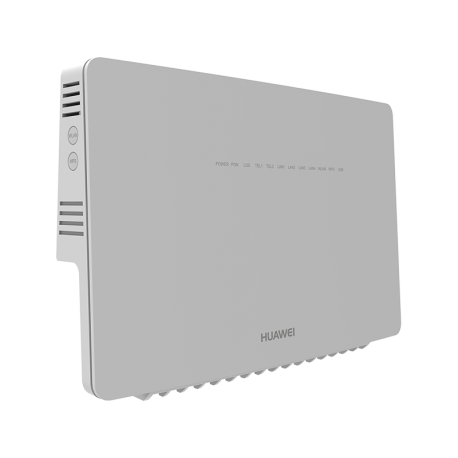 ONT GPON / 4GE/ 2POTS / WIFI 2.4/5GHZ AC / USB