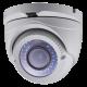 Cámara domo Color 4 en 1 CMOS Sony 1080p, 2.1Mpx (1280x720). 36 Leds. Iluminación aprox. 40 mts . Lente 2.8-12 mm. SF-DM955VIB-