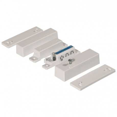 Contacto magnético IP43. Grado 3