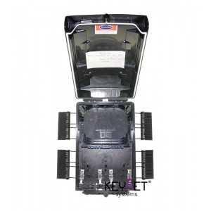 Caja IP68 16 SC, 48 fusiones. Alta calidad