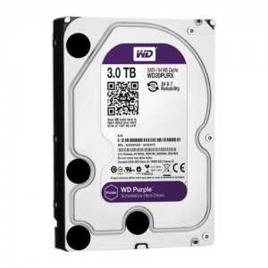 Disco duro 3TB Western Digital Purple