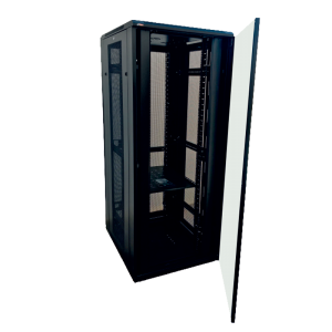 """Rack de servidor 19"""", 22U, F 1000 / AN 600 / AL 1110mm + Accesorios"""