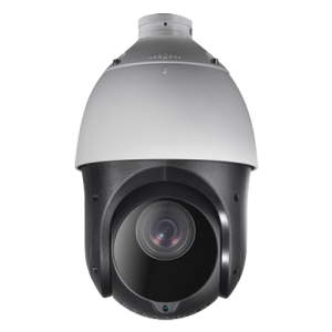 Cámara IP domo, 2.1Mpx Ultra Low Light, IR 100mts, 25X, 4.8-120mm, H265+, PoE802,3af, IP66