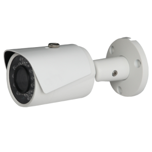 Cámara IP 2MP IR 30m, 2.8mm. POE
