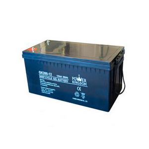Batería de gel de ciclo profundo 200 Ah - 12V