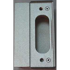 Carcasa metálica para abre puertas. ANVIZ PEL200