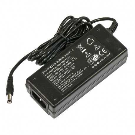 Transformador 48v 30w Power Adapter + Power Plug