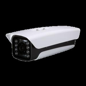 Carcasa protectora - Ventilador y calefactor - AC 24 V - Apta para interior/exterior - 6 LEDs Alcance 100 m