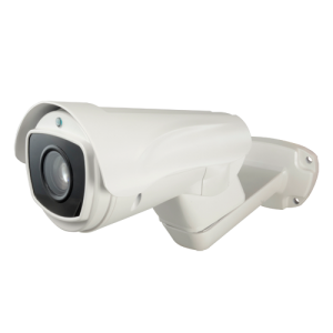 Cámara IP HD 1080p, Starlight IR 120mts, lente motorizada 5.1-51mm, IP66. ONVIF