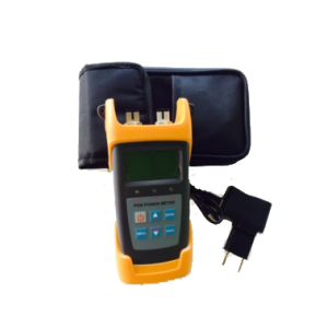 Medidor FO selectivo 1310/1490/1550 nm